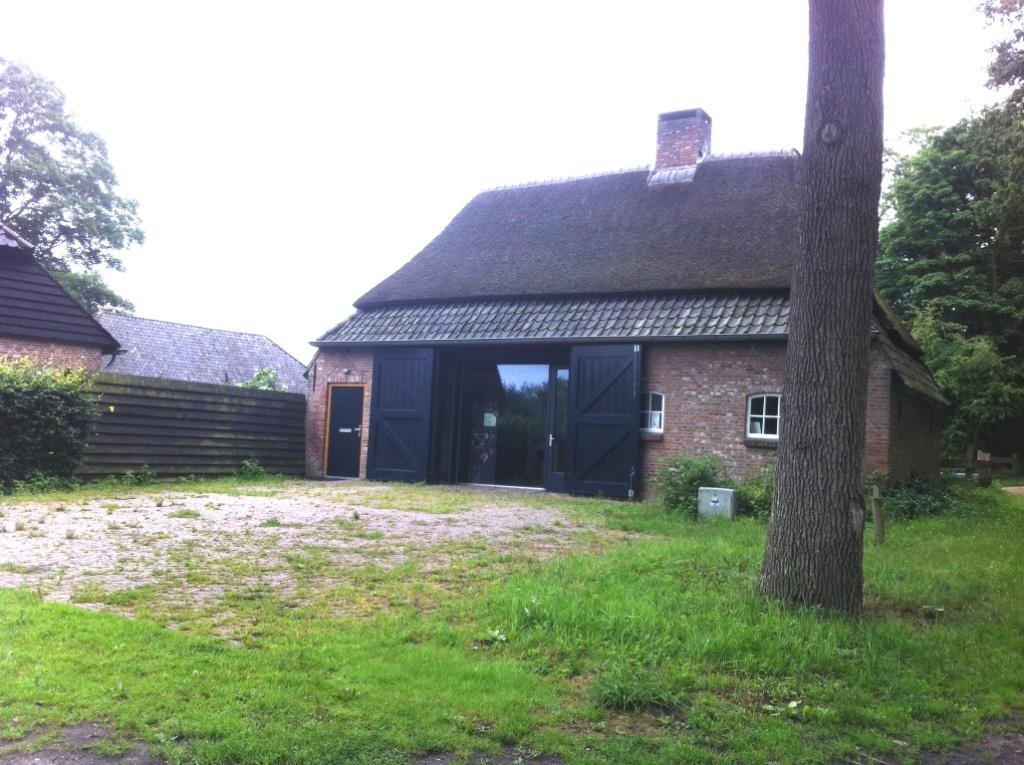 Infocentrum Brabants Landschap s