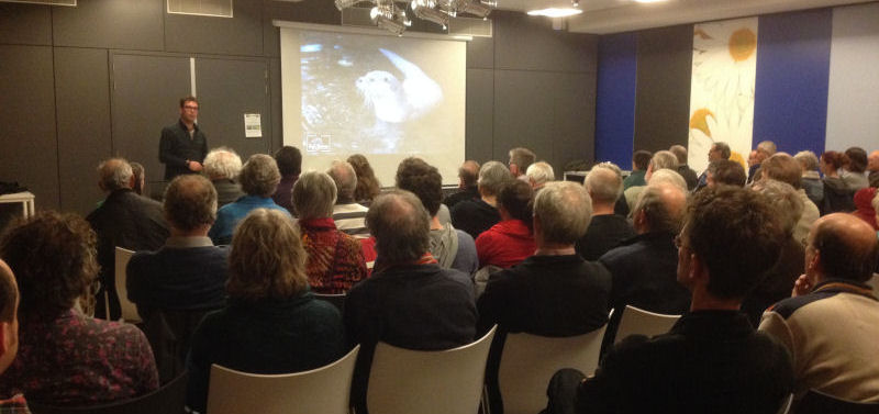 lezing otters en bevers