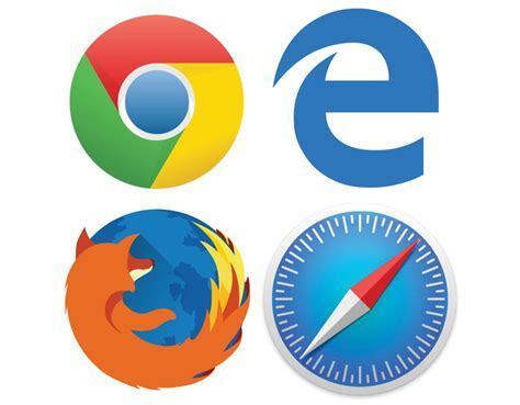 internet logos
